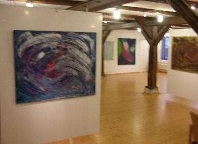 Ausstellung Handwerkermuseum Sittensen