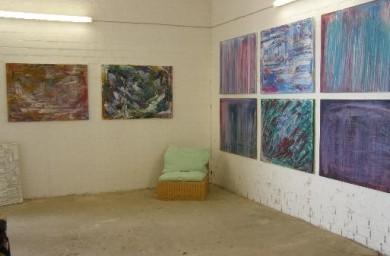 Kunstausstellung Quab